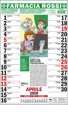 Calendario Primo Semestre 2020.Salute E Benessere Notizie Di Salute E Benessere Da 365